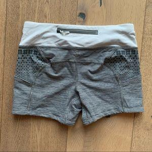 Lululemon Run Shorty Short size 4